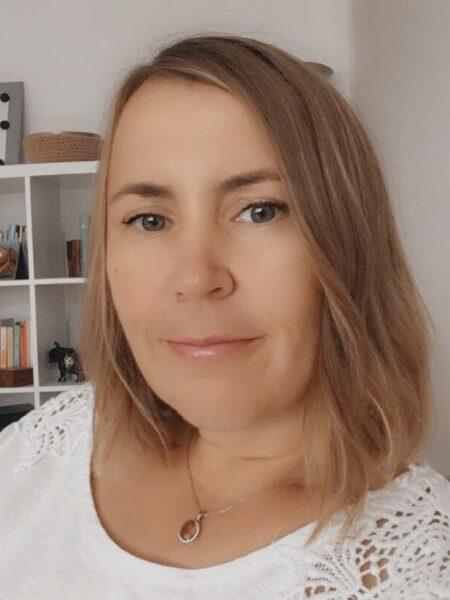 Denise Hanisch - Sonnenseele